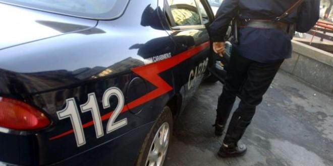 Detenzione abusiva di armi, fermate 2 persone in Ciociaria