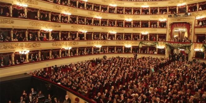 Teatro alla Scala, la Prima è di Verdi