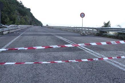 """Superstrada Cassino-Sora-""""A rischio l'incolumità degli automobilisti"""""""