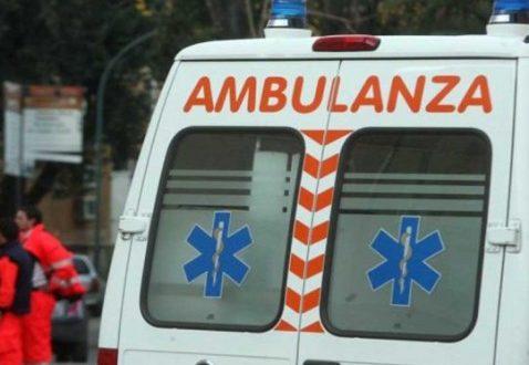 Schiacciato dal trattore in Ciociaria, Carabiniere corre a salvarlo