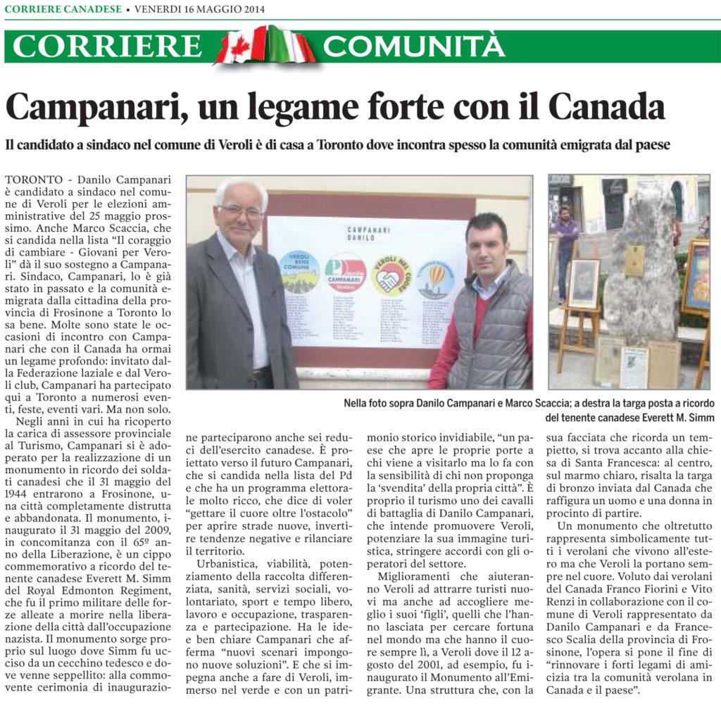 Articolo_Corriere_Canadese