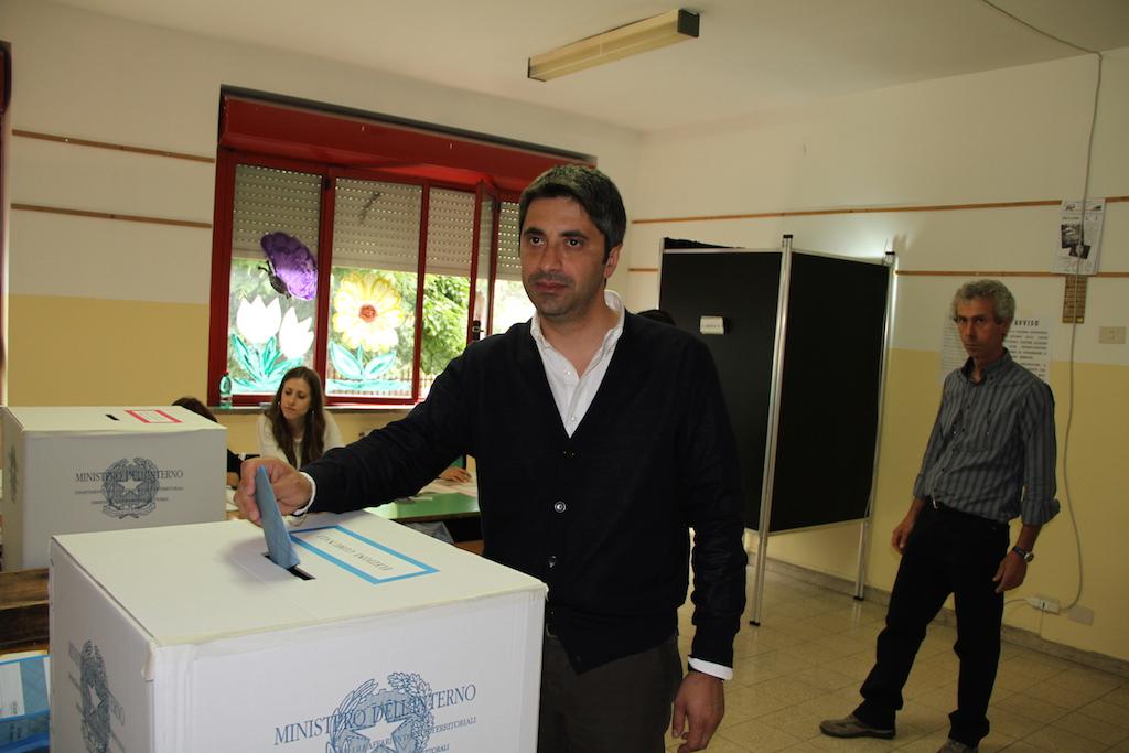 Cretaro voto