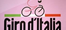 Giro d'Italia 2018, partenza da Gerusalemme