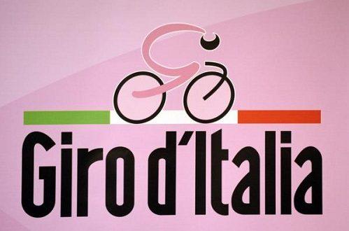 Giro d'Italia, partenza da Cassino