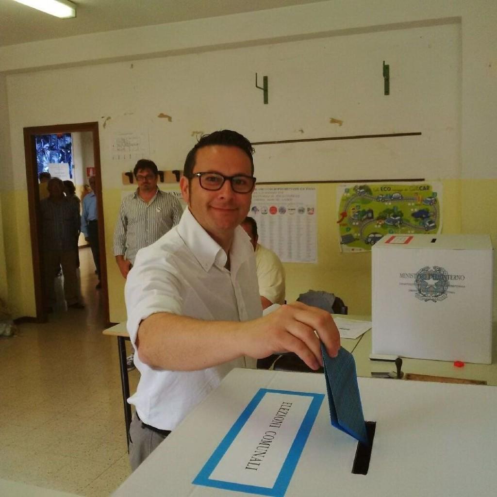 Rufa voto