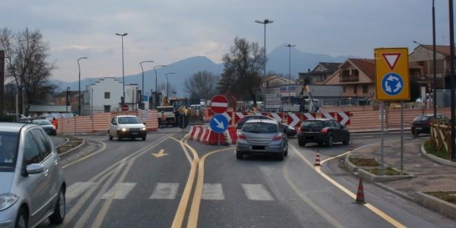 Frosinone, controlli speciali sulla Monti Lepini