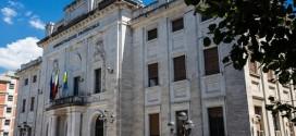 Frosinone, convocato il consiglio provinciale