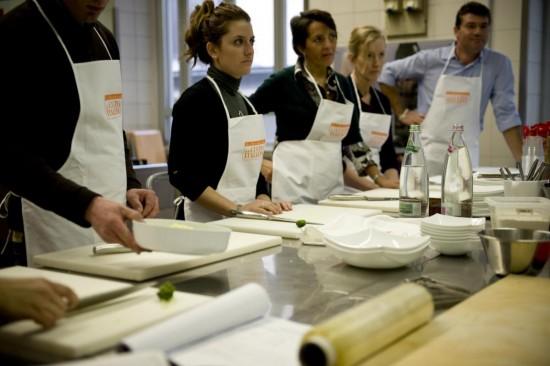 Confartigianato partono i nuovi corsi uno anche di - Corso cucina cagliari ...