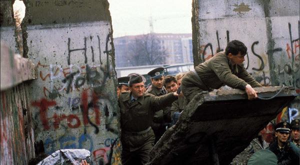 Muro di Berlino, ritrovati 80 metri nascosti