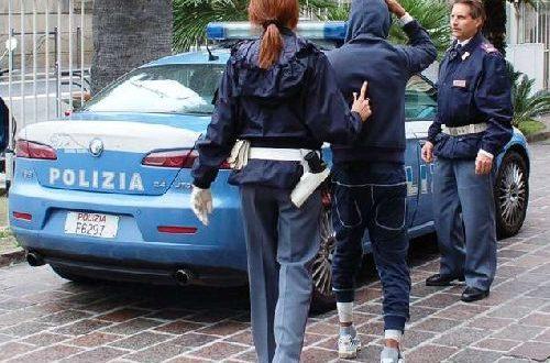 Carico di droga diretto in Ciociaria, giovane arrestato