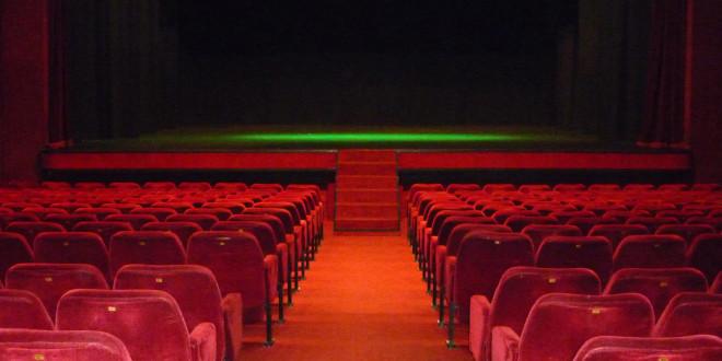 """Teatro a Frosinone-""""Come Cristo comanda"""""""