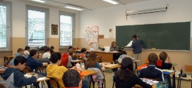 Polo scolastico innovativo, milioni di euro in Ciociaria