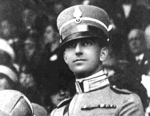 Re Umberto II