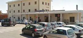 Frosinone, nuovo parcheggio in zona stazione