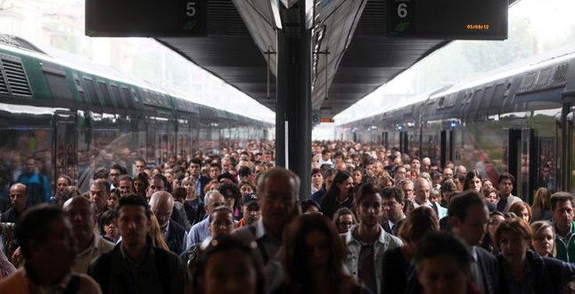 Treni in tilt, disagi sulla linea Roma-Cassino