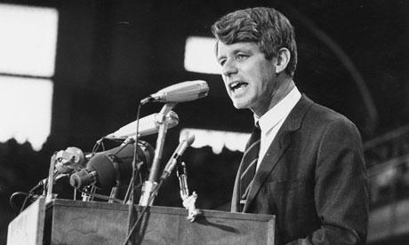 PIL indicatore di benessere. Kennedy contrario
