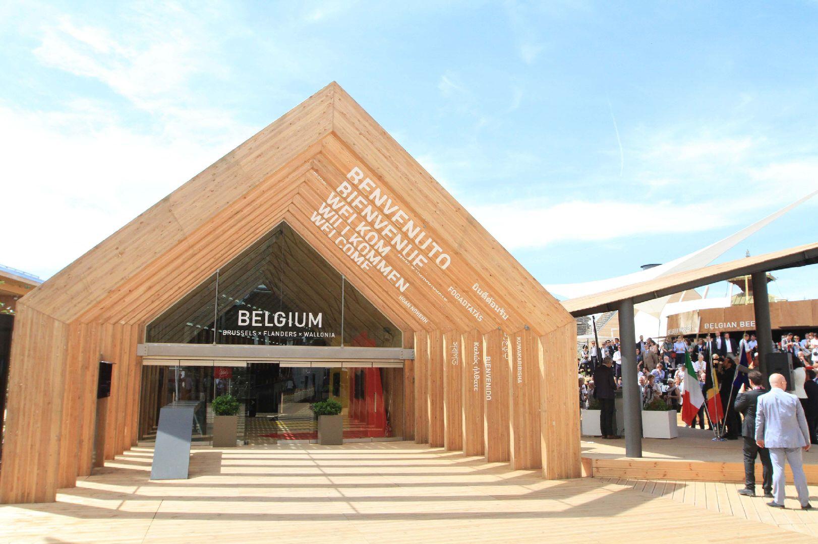 Expo Belgio