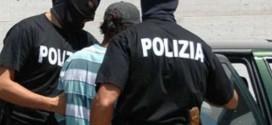 Frosinone, arrestato noto pluripregiudicato