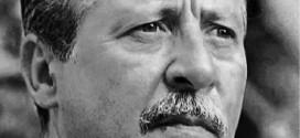 Paolo Borsellino eroe borghese