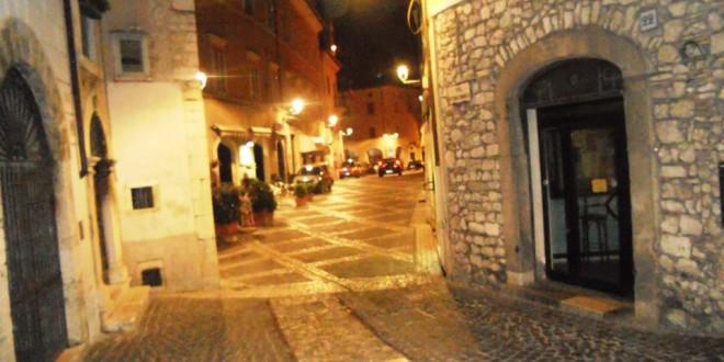 Veroli, 52enne arrestato dai Carabinieri