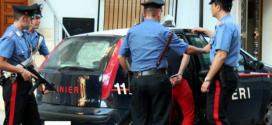 Raffica di furti in Ciociaria, fermate due persone