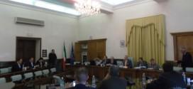 Provincia, Tommaso Ciccone incontra gli amministratori comunali