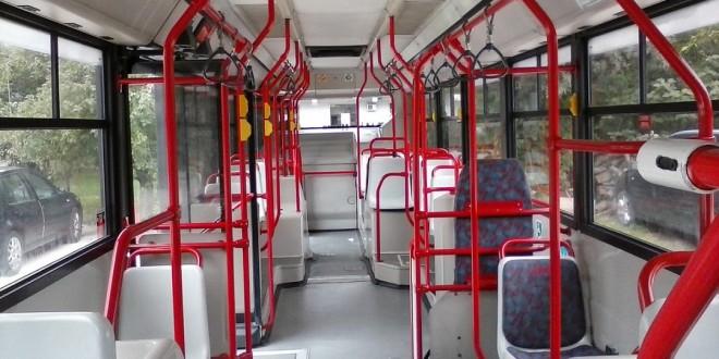Cassino 7 nuovi pullman per il trasporto pubblico for Interno 7 cassino