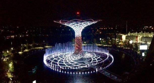 Expo milano 2015 l 39 esposizione universale fa il pienone for Esposizione universale expo milano 2015