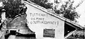 IV novembre 1918, Italia unita e vittoriosa