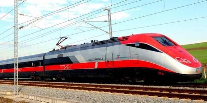 """Alta velocità-""""Indispensabile la linea Roma-Frosinone-Cassino"""""""