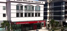 Banca Popolare del Cassinate, Career Day all'Università