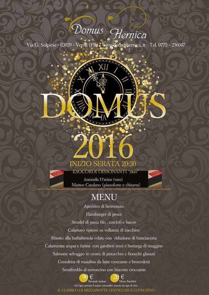Domus Hernica