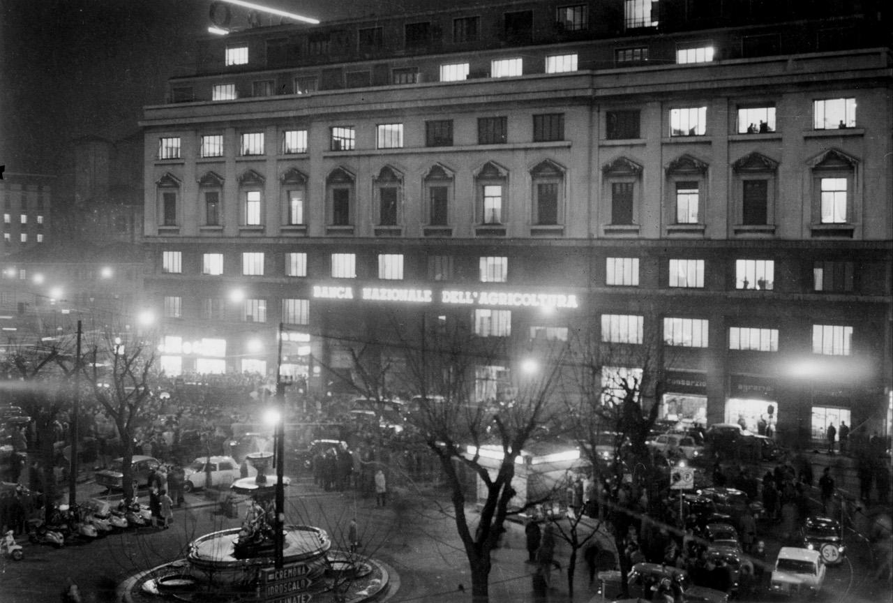 milano 12 dicembre 1969 piazza fontana