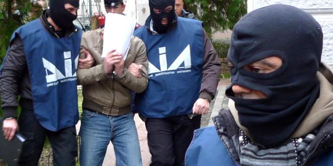 """""""Il colombiano"""" in Ciociaria, smantellato sodalizio criminale"""
