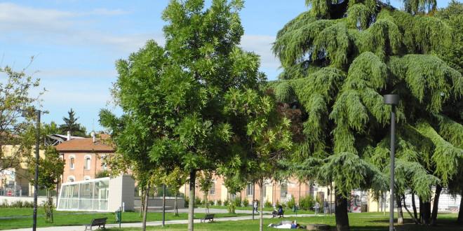 Anagni, nuovo parco pubblico in città
