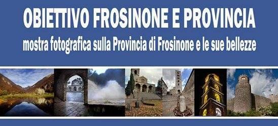Obiettivo frosinone e provincia in mostra le bellezze for Mobili frosinone e provincia
