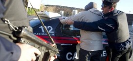 Involucri di droga in Ciociaria, arrestato in flagranza