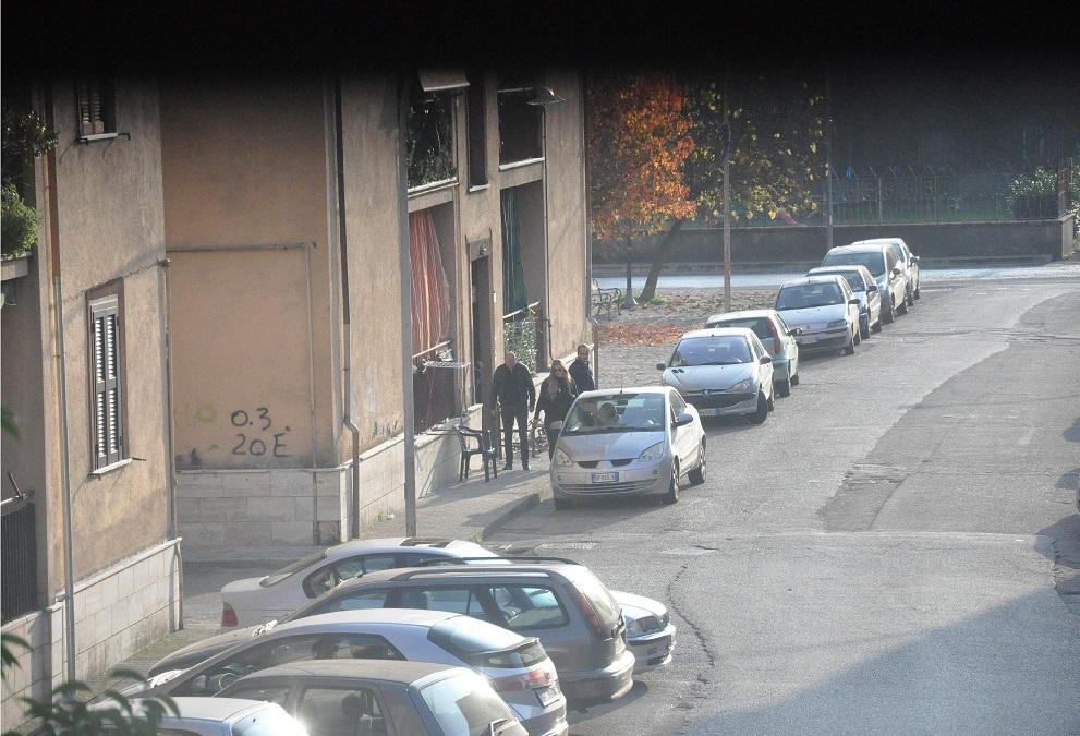 Modello scampia a frosinone arrestati albanesi e rumeni for Il mobile frosinone
