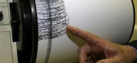 Scossa di terremoto, anche in Ciociaria