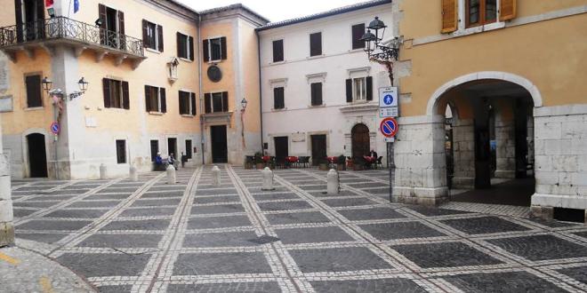 Veroli, la città festeggia il 25 Aprile