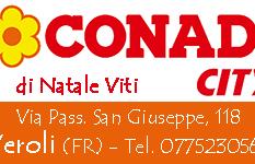 Conad City Veroli