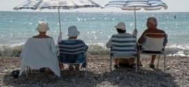 Soggiorno estivo anziani, avviso per l'adesione