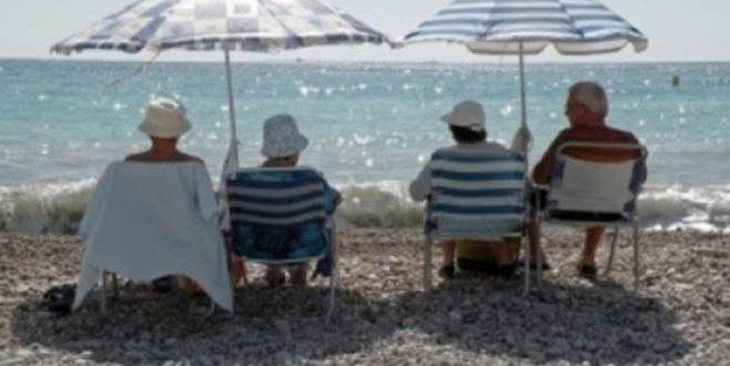 Soggiorno estivo, anziani in Abruzzo