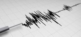 Scossa di terremoto, trema anche la Ciociaria