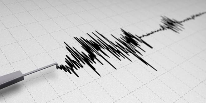 Terremoto, scossa in Ciociaria