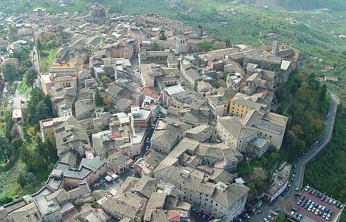 Veroli, l'Istituto Comprensivo 2 promuove la città