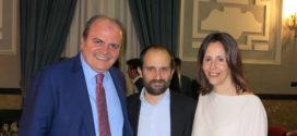 Elezioni politiche-'Francesco De Angelis è candidato forte'