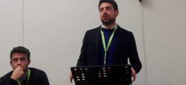 """Alatri, Luca Fantini candidato nella lista """"Piazza Grande"""""""