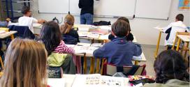 Scuola, il docente di sostegno non può fare supplenze