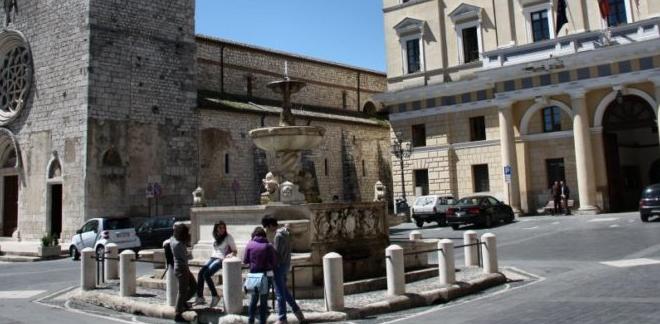 Alatri, il sindaco Morini vieta l'alcol in città